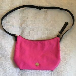 Kate Spade Bright Pink Crossbody Bag
